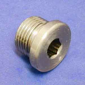 Daytona Sensors Hex Socket Plugs 115002