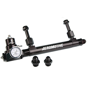 Aeromotive 17251 14202 / 13214 Combo Kit For Demon Style Carb