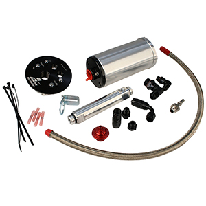 Aeromotive 18671 Stealth Fuel Pump, In-Tank - 2003 and up Corvette, Eliminator