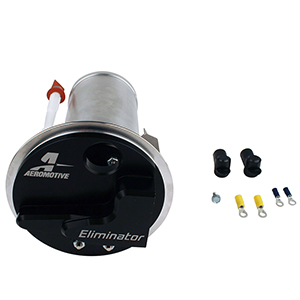 Aeromotive 18683 Stealth Fuel Pump, In-Tank - 2007 - 2012 Ford Mustang Shelby GT500, Eliminator