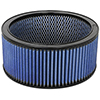 aFe Power 18-11104 Round Racing Pro 5R Air Filter - 11 OD x 9.25 ID x 5 H in E/M