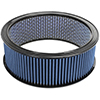 aFe Power 18-11406 Round Racing Pro 5R Air Filter - 14 OD x 12 ID x 5 H in E/M