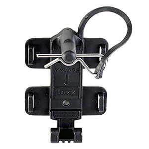 MYLAPS BX260-HOLDER X2 New Style Transponder Holder