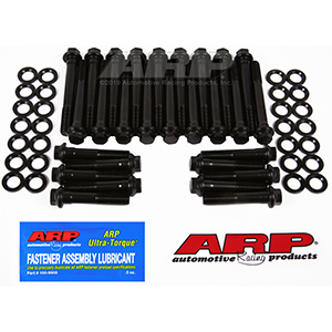 ARP 114-3602 AMC 343-401 '70-present hex head bolt kit