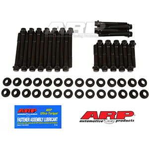 ARP 114-3605 AMC 343-401 '69 & earlier w/Edel heads head bolt kit