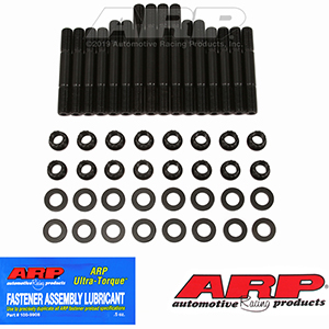 ARP 123-4201 Buick V6 Stage I 12pt head stud kit