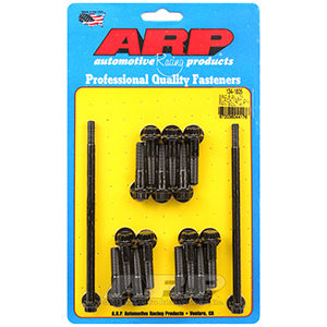 ARP 134-1805 SB Chevy 6.2L LT1 12pt oil pan bolt kit