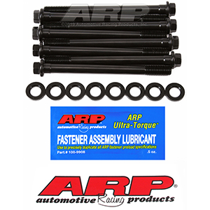 ARP 135-3605 BB Chevy Late Bowtie/Dart Merlin hex exhaust BOLTS ONLY