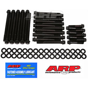 ARP 135-3702 BB Chevy, w/Brodix Alum heads, 12pt head bolt kit