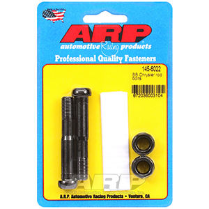 ARP 145-6022 BB Chrysler rod bolts