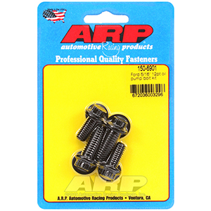 "ARP 150-6901 Ford 5/16"" 12pt oil pump bolt kit"