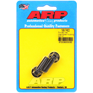 ARP 190-7402 Pontiac hex thermostat housing bolt kit