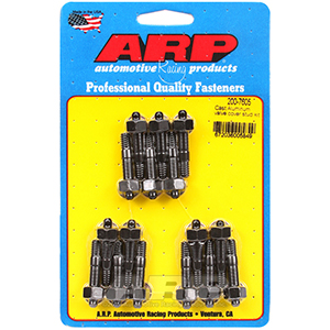 ARP 200-7605 Cast aluminum valve cover stud kit