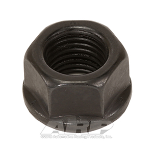 ARP 200-8605 7/16-20 hex nut kit