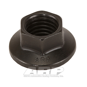 ARP 200-8614 5/16-24 hex flange nut kit