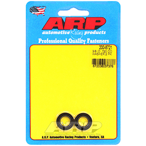 ARP 200-8721 3/8 ID .720 OD black washers