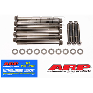 ARP 203-5002 Toyota 2.0L 4U-GSE 4cyl main bolt kit