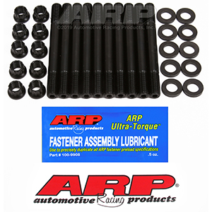 ARP 207-4203 Mitsubishi 4G63 '94 UP M11 head stud kit