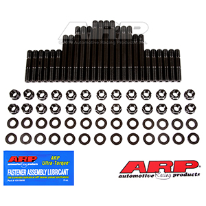 ARP 233-4102 Chevy V6 w/Pontiac Runner head stud kit
