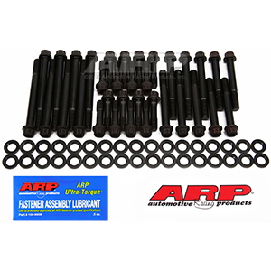 ARP 234-3707 SB Chevy 18? standard port head bolt kit