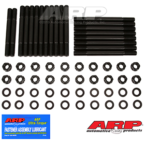 ARP 254-4109 Ford 351 SVO Yates Design head stud kit