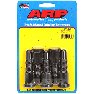 ARP 300-7803 5/8-11 x 2.65 wheel stud kit