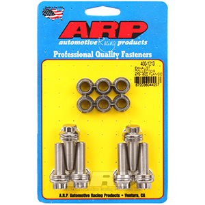 ARP 400-1213 Exhaust collector .475-.600 flange bolt kit