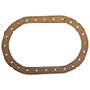 ATL Tf217 Heavy Duty Fill Plate Gasket - 6 X 10