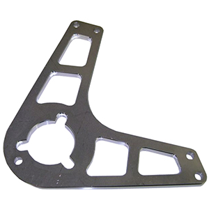 Bicknell Right Side Steering Mount Kse Gme 2-1/4 Inch