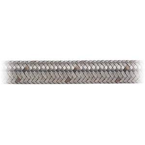 Earl's Perform-O-Flex Stainless Steel Braided Hose