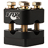 Fox Service Set: Tooling Shaft Clamp .498 And .620