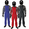 G-Force Gf745 Multi Layer Sfi.5 Racing Suit