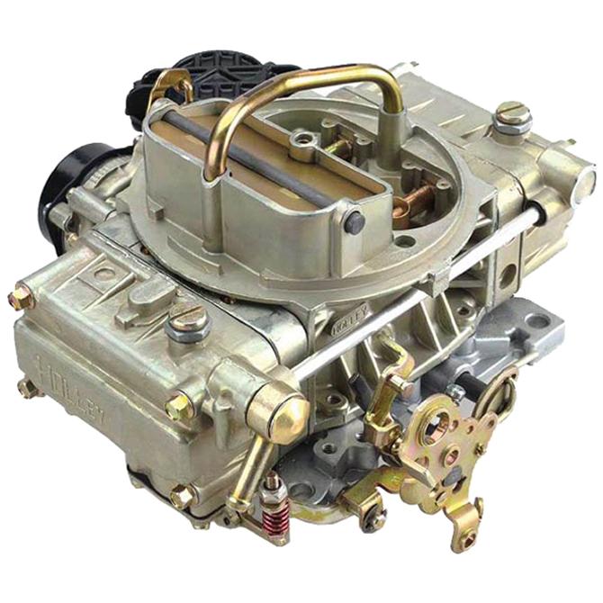 Holley 0-90670 4150c 670cfm Truck Avenger