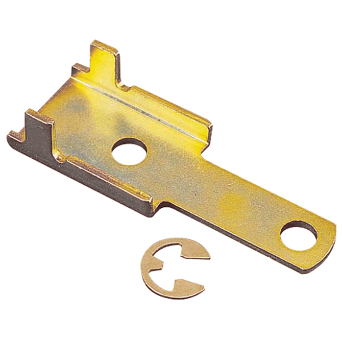 Holley 20-41 Ford Trans Kickdown Extension