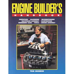Engine Builders Handbook