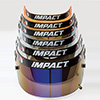 Impact Replacement Helmet Shields