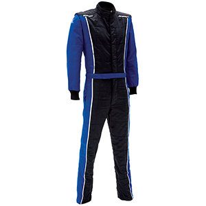 Impact SFI 3.2A/5 Racer Double Layer Nomex Racing Suit