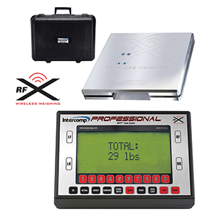 Intercomp 170193 RFX Wireless Gas Weigher