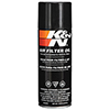 Filter Oil; 12.25 Oz Aerosol Spray