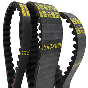 KRC 45020720 Htd Belt, 20mm x 720mm 90th
