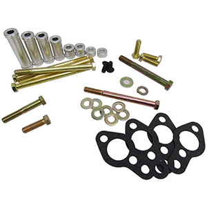 KRC 16325930 Hardware for 16325600 Alt/idler Crate Kit