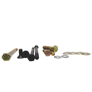 KRC 72525940 Ct525 Kse Mount Hardware Kit