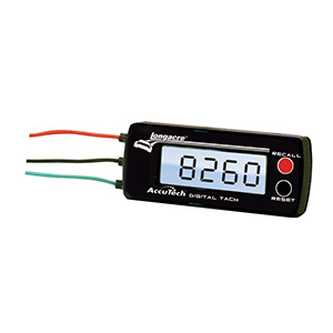 Longacre Accutech Digital Tach 10K