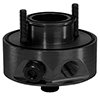 Moroso Filter Adapter Ext Pump