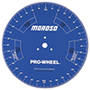 Moroso Degree Wheel 18 In
