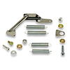Moroso Throttle Rtn Sprg Kit Hol