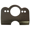 PANELfast Contour Weld Plate Center Hole .700 1-3/8in. Spring