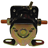 Quantum 360-1228 Three Pole Starter Solenoid