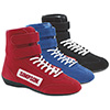 Simpson Sfi 3.3/5 Suede Leather Hightop Driving Shoes