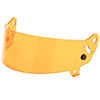 Simpson Venator Replacement Helmet Shield Amber 84502